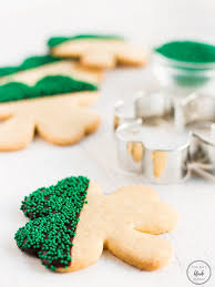 day cookies shamrock st s day cookies if you give a a kitchen
