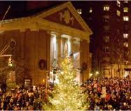 fund for park avenue park avenue tree lighting