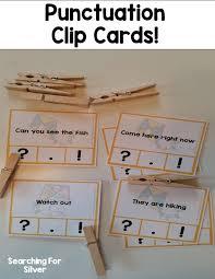 best 25 punctuation activities ideas on pinterest teaching