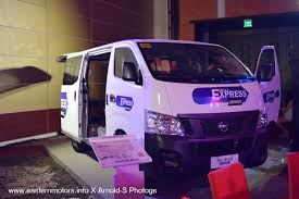 nissan van nv350 manila motoring your source for automotive information in the