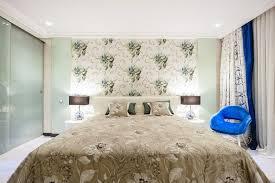 deco papier peint chambre adulte design interieur couleur chambre adulte deco murale papier peint