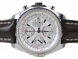 bentley breitling price breitling watch breitling for bentley gt a13362 used sale www