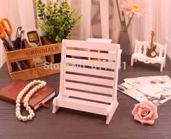 photography shooting table diy mini wooden hand made mobile phone holder cute shooting props