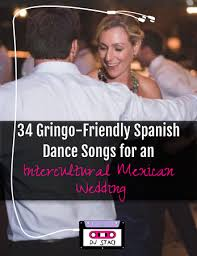 Bands Make Her Dance Meme - 34 gringo friendly spanish dance songs for an intercultural