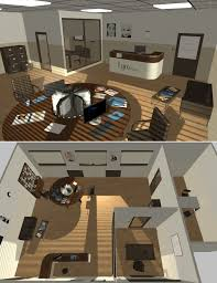 3d model floor plan interiors the model agency 3d models and 3d software by daz 3d