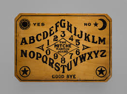 Ouija Board Coffee Table by Ouija Boards Stuck At The Airport