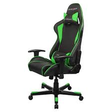 dxracer chair black friday dx racer f series office gaming chair black u0026 green pu leather