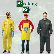 breaking bad costume breaking bad garment district