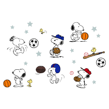 Snoopy Flags Snoopy And Woodstock Clip Art