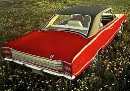 68 dodge dart parts car spotters guide 1968