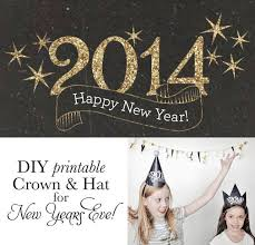 Diy New Years Eve Decorations 2015 by 50 Best New Year U0027s Eve Crafts U0026 Treats For Kids Images On