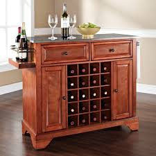Crosley Furniture Kitchen Island Crosley Furniture Stainless Steel Inspirations Including Ne Ort