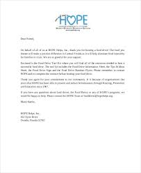 design proposal letter exle thank you letters for donation free sle exle format letter