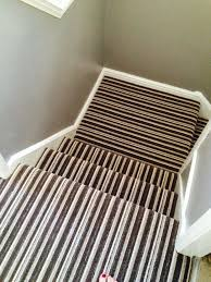 striped stair carpets with sub landing google search for the