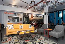 Creative Office Space Ideas 5 Creative Office Space Ideas