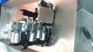 Audi Q5 8 Speed Transmission - repair s tronic gearbox 0b5 audi q5 no gears and even reverse