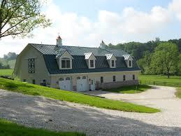 Gambrel Roof Barns Barns With Apartments Chuckturner Us Chuckturner Us