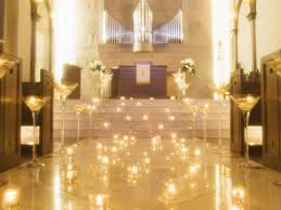 church decorations for wedding church wedding aisle decoration the church wedding