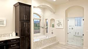 blossom valley modern tuscan kitchen u0026 luxury master bathroom