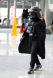 Darth Vader Halloween Costume Popular Halloween Costumes Kids 2013 Edition