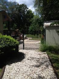 heartland wholesale fence supply maintenance free ornamental fences