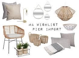 Soldes Hiver 2018 Décoration Made In Design Mad Moiselle Cha Le Ma Wishlist Déco Chez Pier Import
