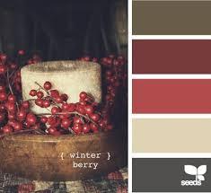 winter color schemes 11 best color palette s images on pinterest color combinations
