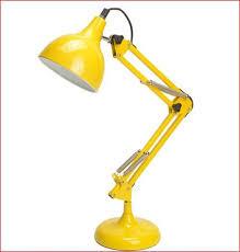 le de bureau jaune decoration com le de bureau métal jaune
