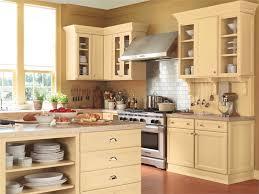 White Kitchen Cabinets White Appliances Kitchen Awesome Yellow Kitchen Ideas Yellow Kitchen Cabinets