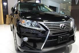 used lexus rx 350 dubai used lexus rx 350 platinum 2013 car for sale in dubai 712199