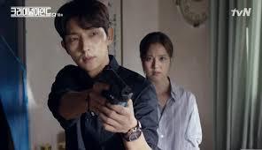 Seeking Episode 10 Vostfr Criminal Minds Episode 10 Dramabeans Korean Drama Recaps