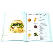 le grand livre marabout de la cuisine facile livre burger facile épicerie américaine