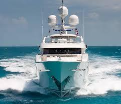 yacht event layout westport 164 tri deck motor yacht wp164 50m
