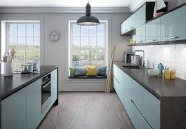duck egg blue for kitchen cupboards blue kitchens blue kitchen cabinets doors units magnet