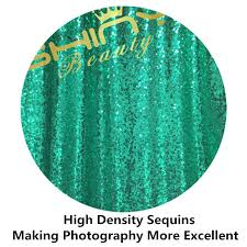 Wedding Linens For Sale Aliexpress Com Buy On Sale Green Sequin Tablecloth Table Linens