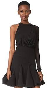 one shoulder blouse antonio berardi one shoulder blouse shopbop