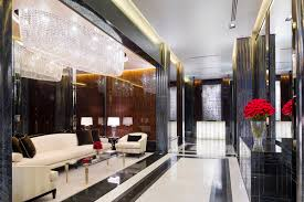 som u0027s baccarat hotel u0026 residences hits luxury design in new york