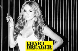 carly pearce on her breakthrough country hit billboard