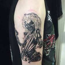30 best iron maiden tattoos images on pinterest irons tatoos