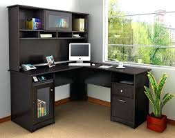 Compact Desk With Hutch Office Desk Small Laptop Desk Small Desk With Hutch Small Modern