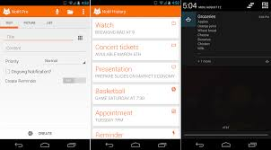 lose it app for android 11 android apps to make notifications more interesting