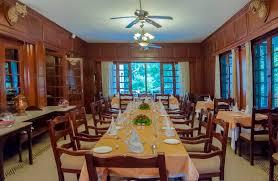 Dining Room Restaurant The Dining Room Multi Cuisine Restaurant Vivanta By Taj