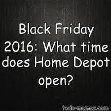 time does home depot open black friday nuevas frases celebres