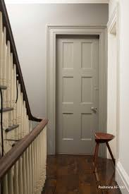 White Walls Grey Trim by Interior Benjamin Moore Pashmina Benjamin Moore Tan Paint