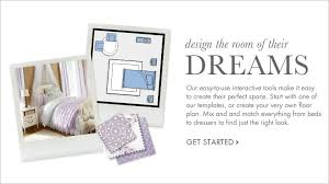 Pottery Barn Kits Room Planner Pottery Barn Kids