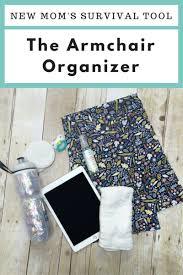 Armchair Organizers Milk And Sugar Blog