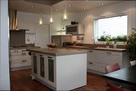 cuisine alu et bois meuble cuisine bois blanc indogate com ikea chambre bebe stuva