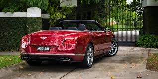 old bentley convertible 2016 bentley continental gt convertible v8 s review caradvice