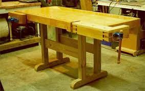 Hobby Bench Plans 49 Free Diy Workbench Plans U0026 Ideas To Kickstart Your Woodworking