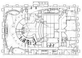 opera house floor plan ellie caulkins opera house at the quigg newton auditorium semple